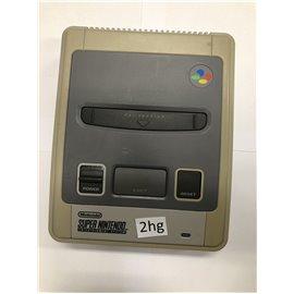 SNES Console incl. Controller (Vergeeld)