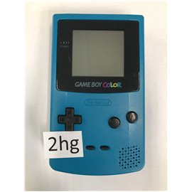 Gameboy Color Turquoise