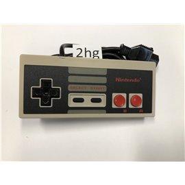 NES Controller Verkleurd