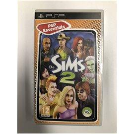 De Sims 2 (PSP Essentials)