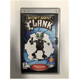 Secret Agent Clank (Platinum)