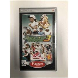 Smash Court Tennis 3 (Platinum)