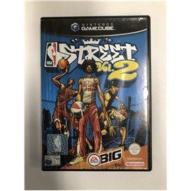 NBA Street Vol. 2