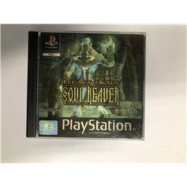 Legacy of Kain: Soul Reaver (CIB)