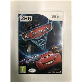 Disney's Cars 2