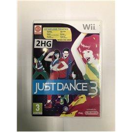 Just Dance 3 (CIB)