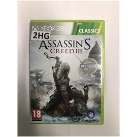 Assassin's Creed III (Classics)