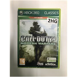 Call of Duty 4: Modern Warfare (Best Sellers)
