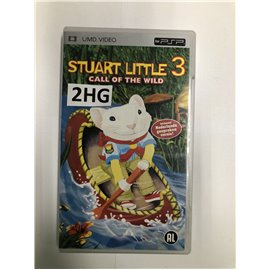 Stuart Little 3: Call of the Wild (Film)