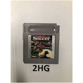 Elite Soccer (losse cassette)