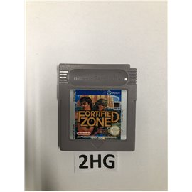 Fortified Zone (losse cassette)