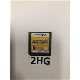 Mario Party DS (los spel)