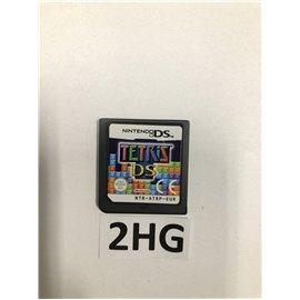 Tetris DS (los spel)