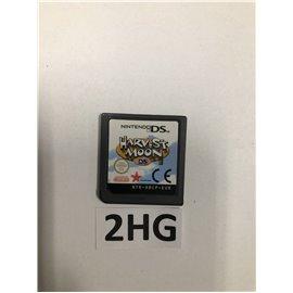 Harvest Moon DS (los spel)