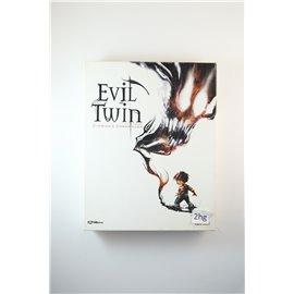 Evil Twin Cyprien's Chronicles