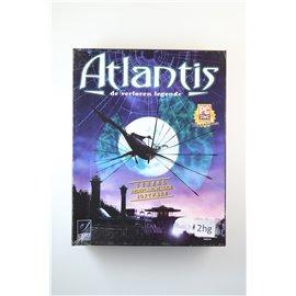 Atlantis: De Verloren Legende
