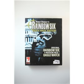 Tom Clancy's Rainbow Six Gold Pack Edition