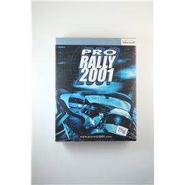 Pro Rally 2001 (new)