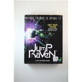 Jump Raven