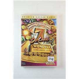 7 Wonders DeLuxe