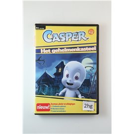 Casper: Het Geheimenkasteel
