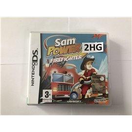 Sam Power: Firefighter