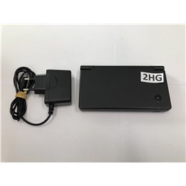 Nintendo DSi Zwart