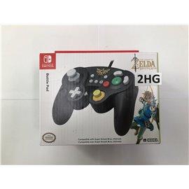 Battle Pad Zelda