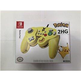 Battle Pad Pokémon