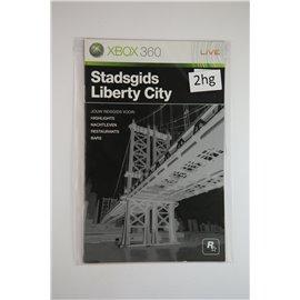 Stadsgids Liberty City