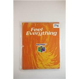 Feel Everthing 2000