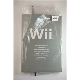 Wii Handleiding