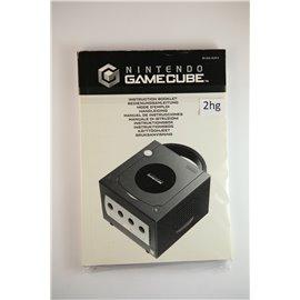 Nintendo Gamecube Handleiding