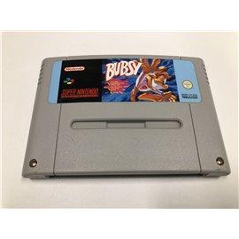 Bubsy (losse cassette)
