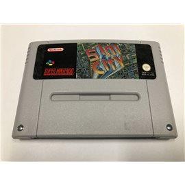 Sim City (losse cassette)