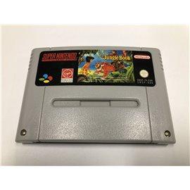 Disney's The Junglebook (losse cassette)