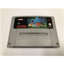 Disney's Le Livre de la Jungle (losse cassette)