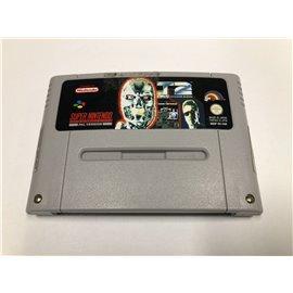 Terminator 2 (losse cassette)