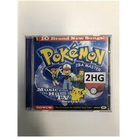 Pokémon 2BA Master
