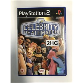 Celebrity Deathmatch (CIB)