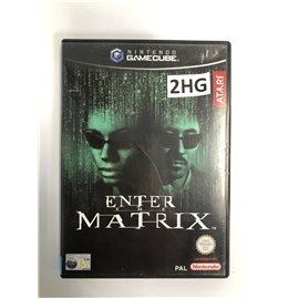 Enter the Matrix (CIB)