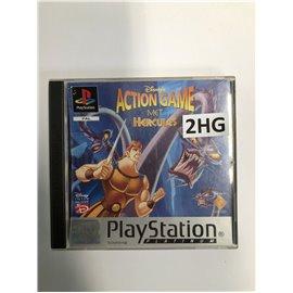 Disney's Action Game met Hercules (Platinum)