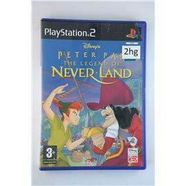 Disney's Peter Pan: The Legend of Neverland (CIB)