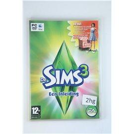 De Sims 3: Een Handleiding