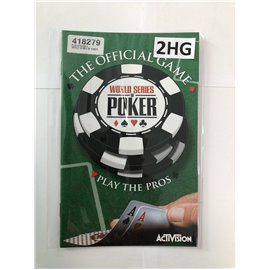 World Series of Poker: Play the Pros
