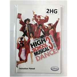 Disney's High School Musical 3 Dance