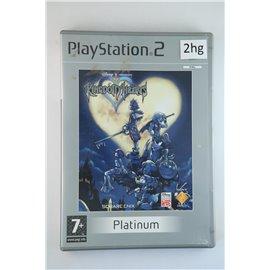 Disney's Kingdom Hearts (Platinum)