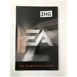 Playstation 2 EA de Gamecatalogus 2006