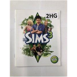 De Sims 3 (Manual)