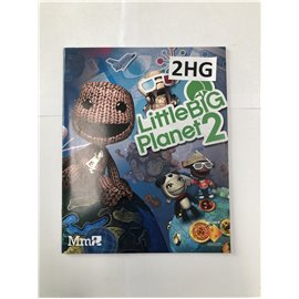 Little Big Planet 2 (Manual)